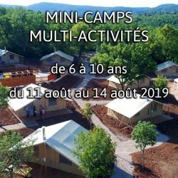 MINI-CAMPS 6...